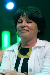 Michele Rivasi Europe Ecologie